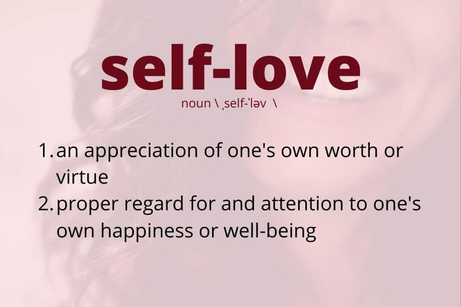 self-love quote affirmation activity journal confidence relationships self confidence self esteem self image ideas routine books