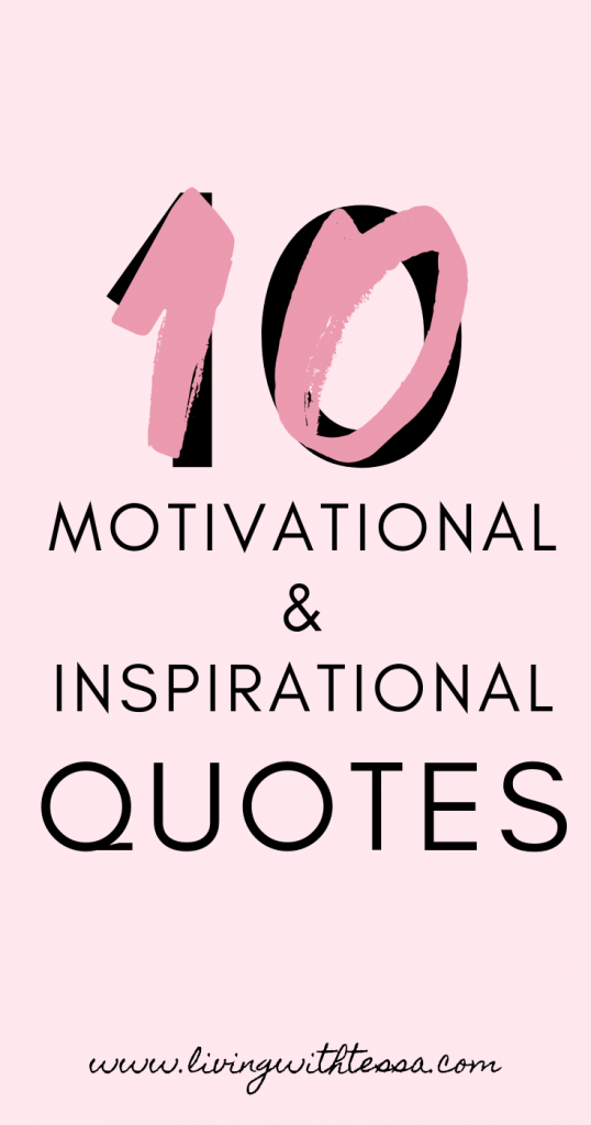 Do you need extra motivation for the new year? These #motivationalquotesand #inspirationalquotes will surely help you! Picked out to give you some #lifemotivation, let these #quotes help you start the year off right. smash your #2020goals! #lifequotes #quotesforsuccess